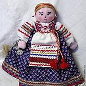 """Куклы и игрушки ручной работы. Ярмарка Мастеров - ручная работа Кукла """"Марфута"""". Handmade."""