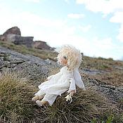 Куклы и игрушки ручной работы. Ярмарка Мастеров - ручная работа Забытый ангел...... Handmade.