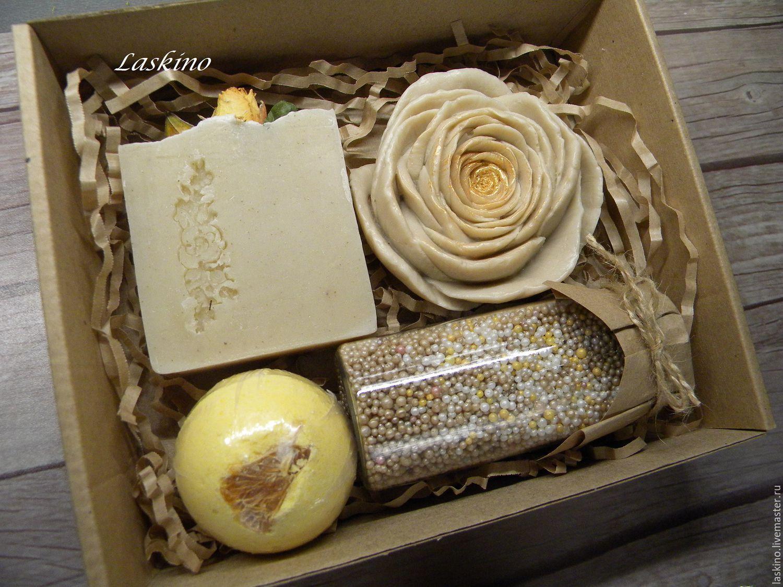 Подарочные наборы на 8 марта новейшие фото