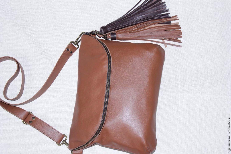 Сумка своими руками Выкройка и пошив сумки 76