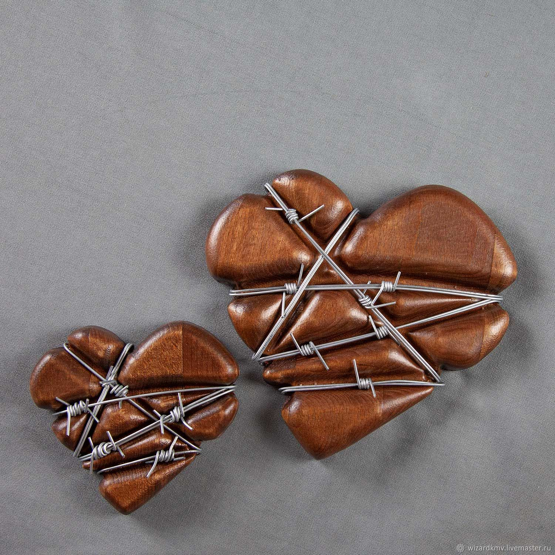 Heart, Panels, Pyatigorsk,  Фото №1