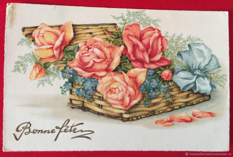Авито винтажные открытки, картинку скайп картинки