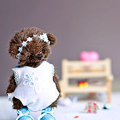 Куклы и игрушки ручной работы. Ярмарка Мастеров - ручная работа Тинки. Handmade.
