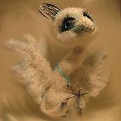 Куклы и игрушки ручной работы. Ярмарка Мастеров - ручная работа Иней. Handmade.