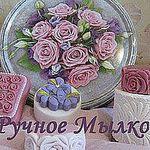 Екатерина Мылова (ruchnoe-mylko) - Ярмарка Мастеров - ручная работа, handmade
