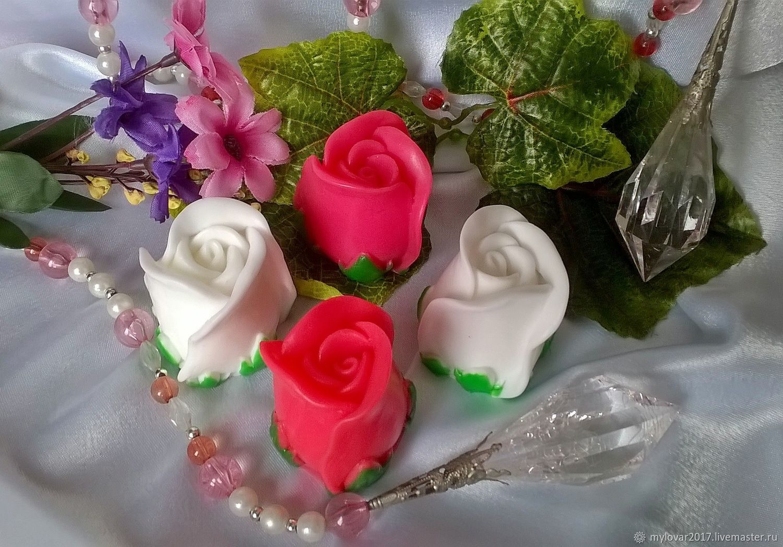 Набор мыла ручной работы, Мыло, Туапсе, Фото №1