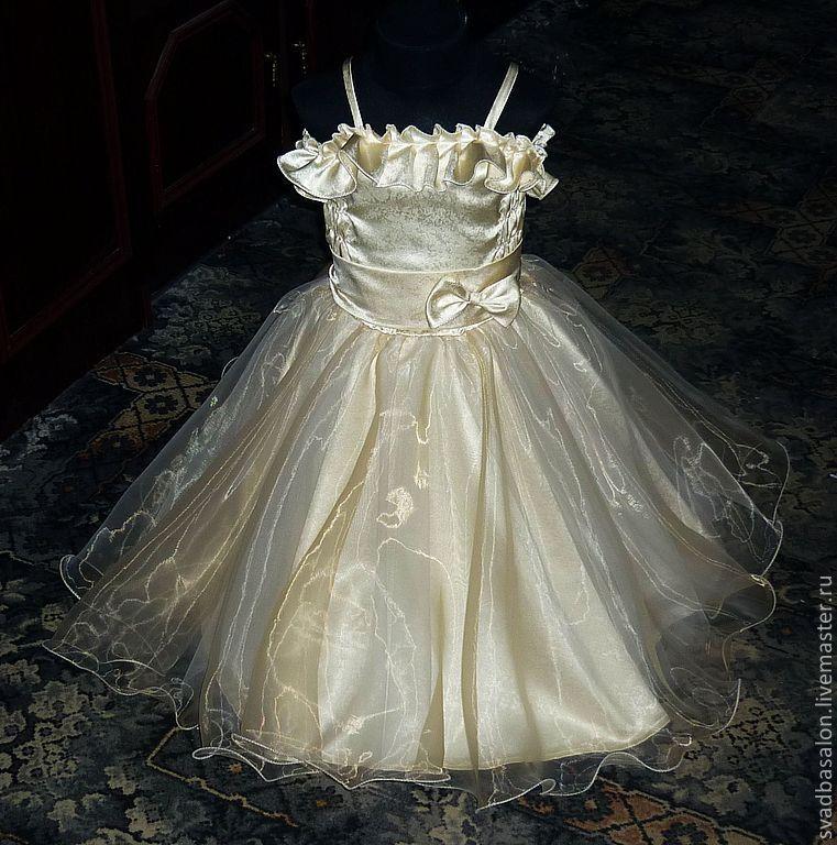 платье из влагов россии