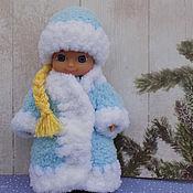 Куклы и игрушки ручной работы. Ярмарка Мастеров - ручная работа Одежда для мини Шу-Шу (Mini Chou Chou) и других кукол размером 11-12 с. Handmade.