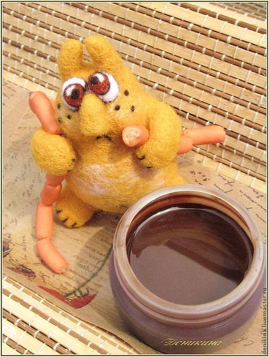"""Масла и смеси ручной работы. Ярмарка Мастеров - ручная работа. Купить """"Шоколад 00 калорий"""", шоколадное обертывание. Handmade. Деникина"""