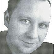 Материалы для творчества ручной работы. Ярмарка Мастеров - ручная работа Схема по фото для вышивки крестиком. Handmade.
