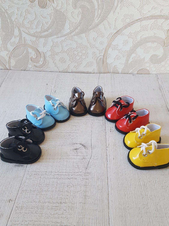 Ботинки для кукол, Одежда для кукол, Троицк,  Фото №1