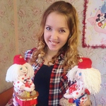 Елена Тимофеева - Ярмарка Мастеров - ручная работа, handmade