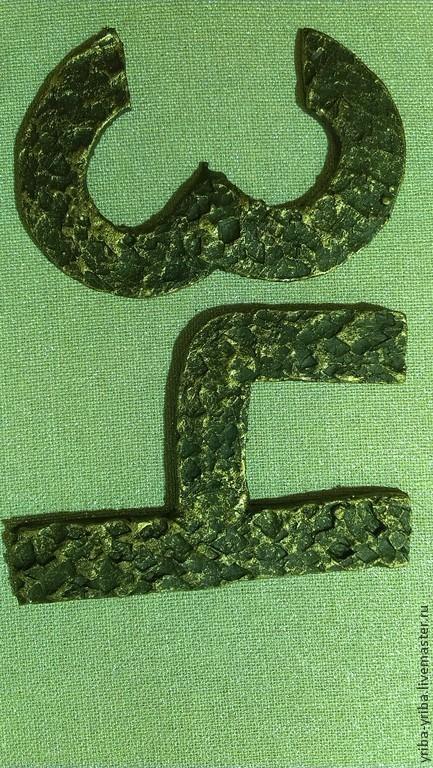 Элементы интерьера ручной работы. Ярмарка Мастеров - ручная работа. Купить кованые цифры, номер. Handmade. Кованые цифры, черный