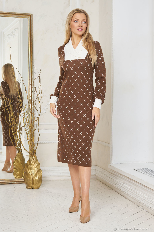 Dress ' Marocchino', Dresses, St. Petersburg,  Фото №1