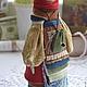 Народные куклы ручной работы. кукла-оберег Купчиха-Успешница.. Ириша Колпакова Irisha with love. Интернет-магазин Ярмарка Мастеров.