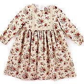 Платье детское (200406)
