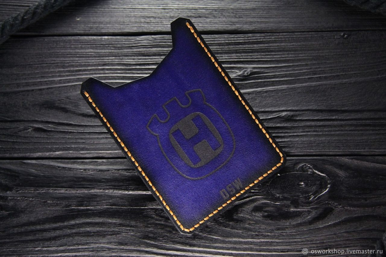 Holder for sts insurance and wu shop online on livemaster with shipping wallets business card holders handmade holder for sts insurance and wu reheart Choice Image