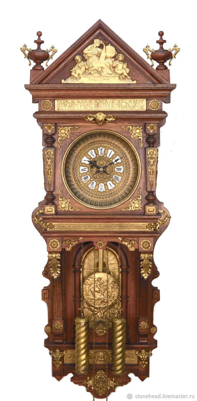Продать оценить антикварные настенные часы invicta часовой ломбард