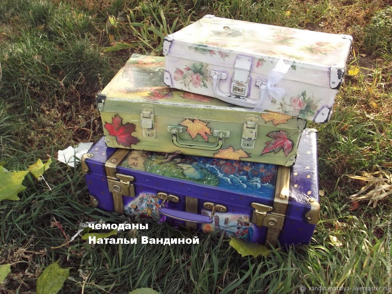 Bags 'Pushkin's Fairy Tales', Storage of things, Balakovo,  Фото №1