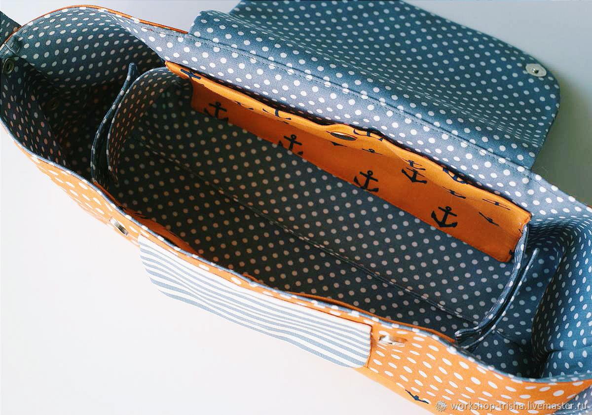 Выкройка для сумки на коляску фото 256