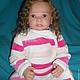 Куклы-младенцы и reborn ручной работы. Куклы реборн Ульяночка,Яночка и Кирочка. Мастерская Татьяны 'Z' (sone4ko-79). Ярмарка Мастеров.