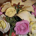 """Цветы ручной работы """"Art&Floristic"""" (ArtFlorist-tlt) - Ярмарка Мастеров - ручная работа, handmade"""