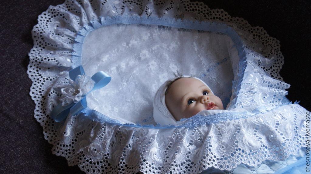 Уголок младенца своими руками