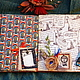 Винтажный  стимпанк. Фотоальбомы. Натали (netelitulin). Интернет-магазин Ярмарка Мастеров.  Фото №2