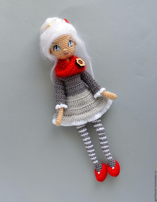 Мастер класс по лепке кукол из 39