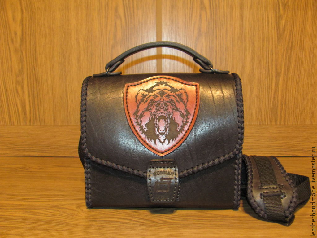 Интернет магазин рюкзаки и мужские сумки ZinZiv в Москве