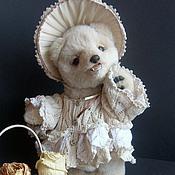 Куклы и игрушки ручной работы. Ярмарка Мастеров - ручная работа Очаровательная Элис. Handmade.