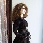 """Куклы и игрушки ручной работы. Ярмарка Мастеров - ручная работа Будуарная кукла """"Изабэль"""". Handmade."""