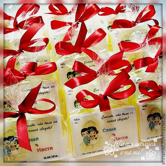 """Мыло ручной работы. Ярмарка Мастеров - ручная работа. Купить Мыло """"Love is"""". Комплимент-подарок гостю.. Handmade. love"""
