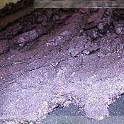 Косметика ручной работы. Ярмарка Мастеров - ручная работа Тени для век минеральные. Handmade.