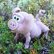 Куклы и игрушки handmade. Livemaster - original item Mumps Katerinka. Handmade.