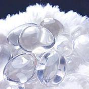 Материалы для творчества handmade. Livemaster - original item Rhinestone(extra quartz ) tumbling. ( Minas Gerais) Brazil.. Handmade.