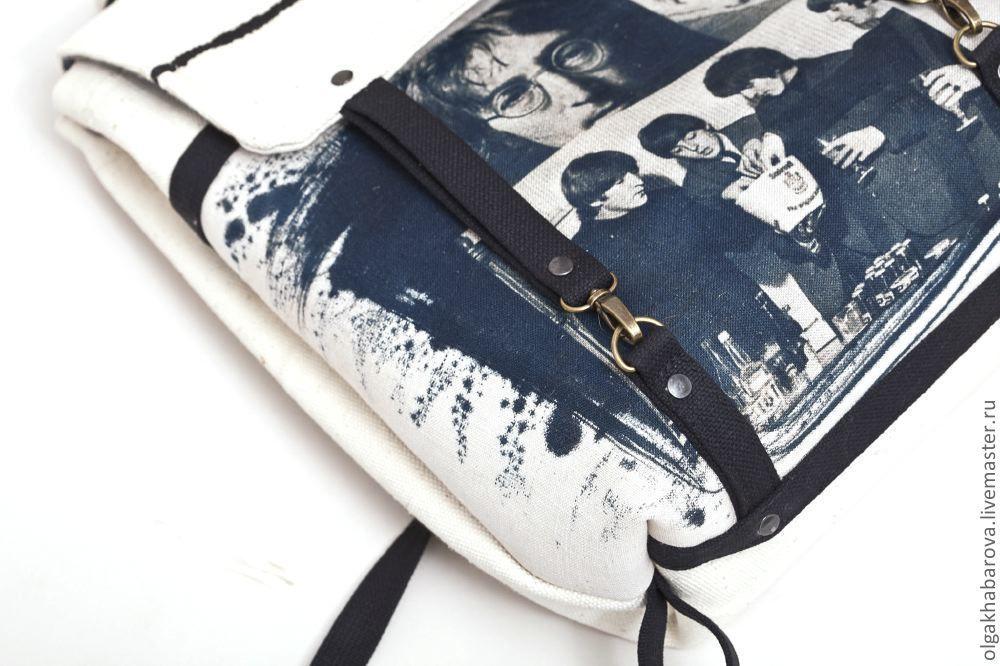 Рюкзаки с битлз в москве детские рюкзаки и сумки mc.neili