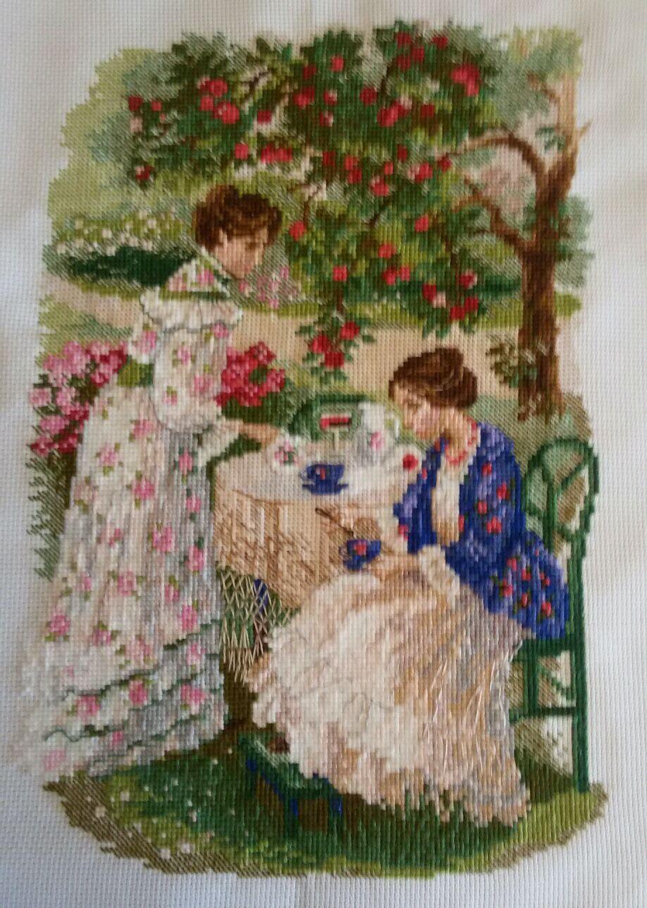 Рукоделие заказ на вышивку