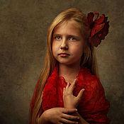 Дизайн и реклама ручной работы. Ярмарка Мастеров - ручная работа Детская фотосессия. Handmade.
