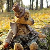 Куклы и игрушки ручной работы. Ярмарка Мастеров - ручная работа Бенджамин и мистер Би. Handmade.