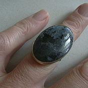 Украшения handmade. Livemaster - original item Elegant LABRADORITE ring,silver 925.. Handmade.