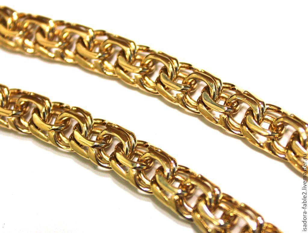 Золотые цепочки купить цепочку из золота цены в интернет