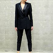 Одежда handmade. Livemaster - original item Women`s business style suit Prove. Handmade.