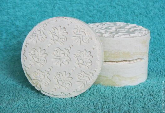 Мыло ручной работы. Ярмарка Мастеров - ручная работа. Купить Натуральное хозяйственное мыло. Handmade. Белый, мыло с нуля