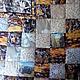 Текстиль, ковры ручной работы. СЕЗОН ОХОТЫ Самый лучший подарок лоскутное одеяло подарок. ЛЮБИмые ЛОСКУТки, Инна. Ярмарка Мастеров.