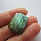 Материалы для творчества handmade. Livemaster - original item Labradorite. Cabochon №76. Handmade.
