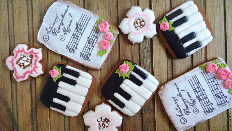 Что подарить учительнице по музыке