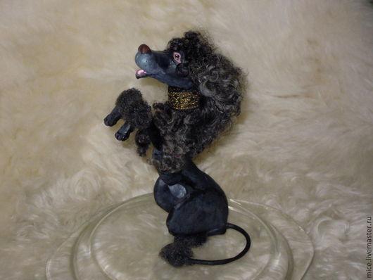 Сказочные персонажи ручной работы. Ярмарка Мастеров - ручная работа. Купить АРТЕМОН, верный друг Буратино - интерьерная кукла. Handmade.