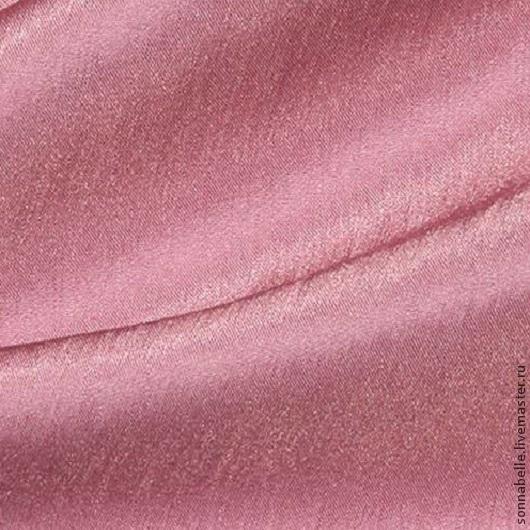 Шитье ручной работы. Ярмарка Мастеров - ручная работа. Купить Ткань для штор портьерная ШанзЭлизе Розовый. Handmade. Шторы