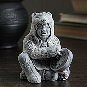Материалы для творчества handmade. Livemaster - original item Silicone mold for soap/chocolate